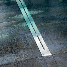 Nutekamasis dušo latakas Ravak Runway 950, X01390