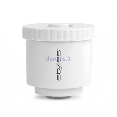 Nukalkinimo filtras ultragarsiniams drėkintuvams Stylies