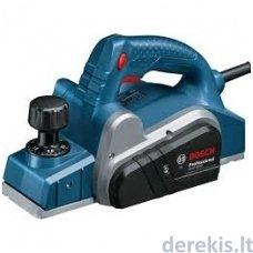 Oblius Bosch GHO 6500, 0601596000