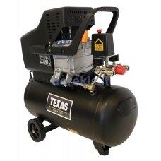 Oro kompresorius Texas TKP2400