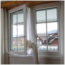 Oro kondicionieriaus lango tarpinė Guzzanti GZ-901