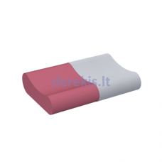 Ortopedinė pagalvė Čiužinių Karaliai LYRA