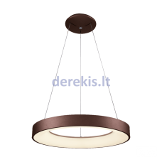 Pakabinamas LED šviestuvas Luxera Gentis 18405