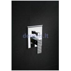 Potinkinis maišytuvas voniai/dušui PANAMA PAN-BPD.220C