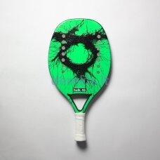 Paplūdimio teniso raketė Outride Hulk 45 Green
