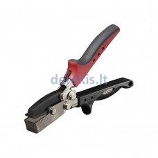 Parallel cut pliers, width 24,7mm, depth 19,1mm