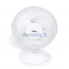 Pastatomas ventiliatorius Midea FT23-16J, 25W