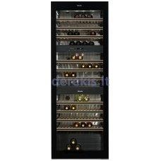 Pastatomas vyno šaldytuvas Miele KWT 6833 SG