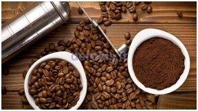 Patarimai, kaip išsirinkti kavamalę