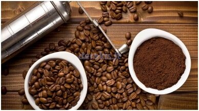 Tips for choosing a coffee grinder