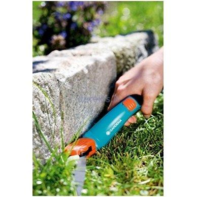 Pasukamos žolės žirklės Gardena Comfort 8734-30, 901186301 3