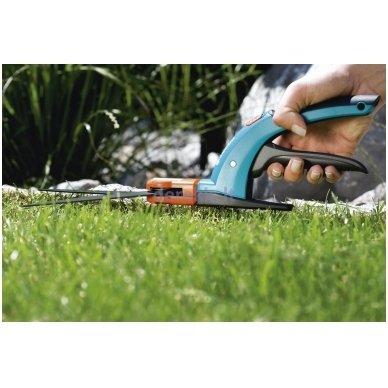Pasukamos žolės žirklės Gardena Comfort 8734-30, 901186301 2