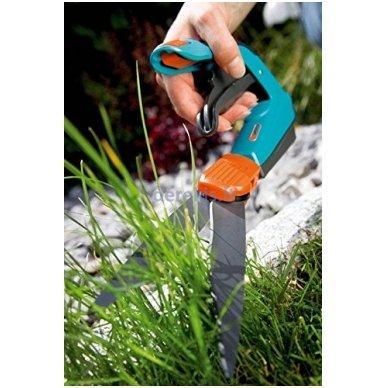Pasukamos žolės žirklės Gardena Comfort 8735-30, 901186601 2