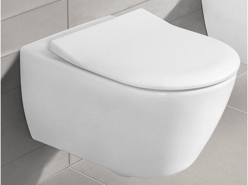 Häufig Villeroy & Boch Subway 2 Rimless 5614R201 | Bathroom equipment CH53