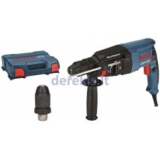 Bosch SDS plus GBH 2-26 F Professional, 06112A4000