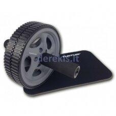Tunturi Exercise wheel Deluxe 14TUSFU270