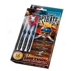 Strėlytės Pirate