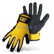 Pirštinės CAT 17416 L dydis