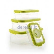 Plastikiniai indeliai G21 60022188 (4 vnt)