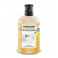 """Plastiko ploviklis Karcher """"3in1"""" 1l, 6.295-758.0"""