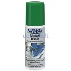 Ploviklis Nikwax sandal wash