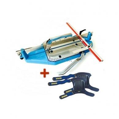 Plytelių pjovimo staklės IRWIN Professional 630mm
