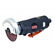 """Pneumatinis reversinis pjovimo įrankis 3"""" 75mm 18000 aps/min"""
