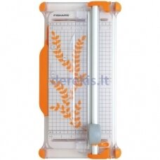 Popieriaus pjaustyklė Fiskars Craft, 1003921, 28mm, 30 cm - A4