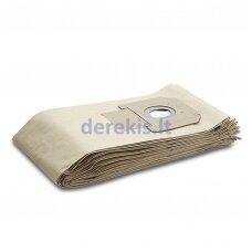 Popieriniai filtrų maišeliai Karcher NT 45/1, 6.904-208.0