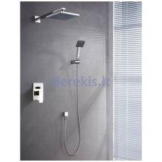 Potinkinė dušo sistema Blue Water Toronto TOR-ZKP.150C