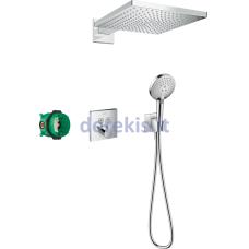 Potinkinis dušo komplektas Hansgrohe Raindance E 27952000