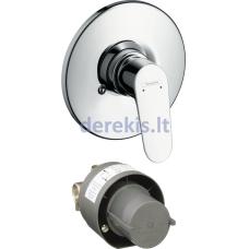 Potinkinis dušo maišytuvas Hansgrohe Focus 31966000