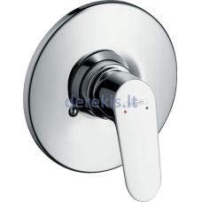Potinkinis dušo maišytuvas Hansgrohe Focus 31967000