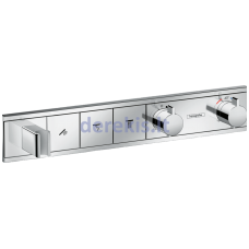 Potinkinis dušo termostatas Hansgrohe RainSelect 15356000