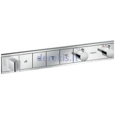 Potinkinis dušo termostatas Hansgrohe RainSelect 15357000