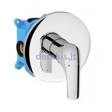 Potinkinis maišytuvas be jungiklio, skirtas R-box Ravak Rosa RS 066.00, X070049