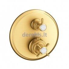 Potinkinis termostatinis maišytuvas Hansgrohe AXOR Montreux 16800250
