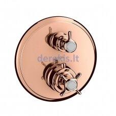 Potinkinis termostatinis maišytuvas Hansgrohe AXOR Montreux 16800300