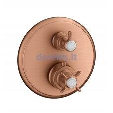 Potinkinis termostatinis maišytuvas Hansgrohe AXOR Montreux 16800310