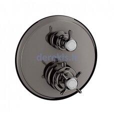 Potinkinis termostatinis maišytuvas Hansgrohe AXOR Montreux 16800330