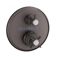 Potinkinis termostatinis maišytuvas Hansgrohe AXOR Montreux 16800340