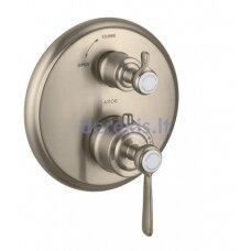 Potinkinis termostatinis maišytuvas Hansgrohe AXOR Montreux 16801820