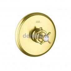 Potinkinis termostatinis maišytuvas Hansgrohe AXOR Montreux 16815250