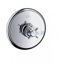 Potinkinis termostatinis maišytuvas Hansgrohe AXOR Montreux 16815800