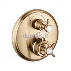 Potinkinis termostatinis maišytuvas Hansgrohe AXOR Montreux 16820140