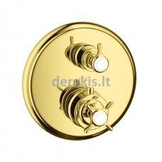 Potinkinis termostatinis maišytuvas Hansgrohe AXOR Montreux 16820990