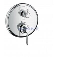 Potinkinis termostatinis maišytuvas Hansgrohe AXOR Montreux 16821000