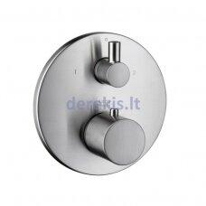 Potinkinis termostatinis maišytuvas Hansgrohe AXOR Uno 38720800