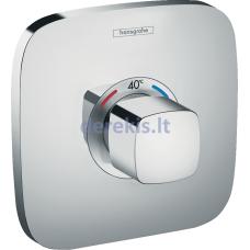 Potinkinis termostatinis maišytuvas Hansgrohe Ecostat E 15705000