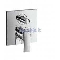 Potinkinis vonios maišytuvas Hansgrohe AXOR Citterio 39455000